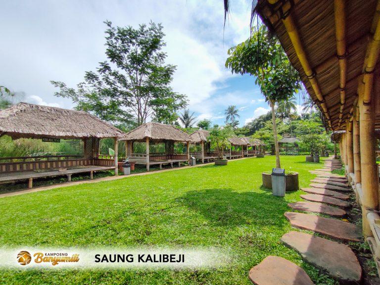 Saung Kalibeji