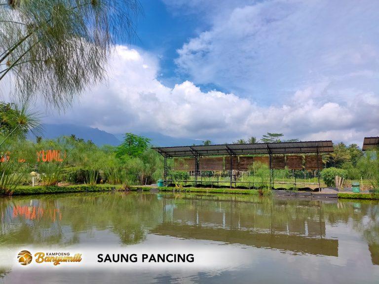 Saung Pancing