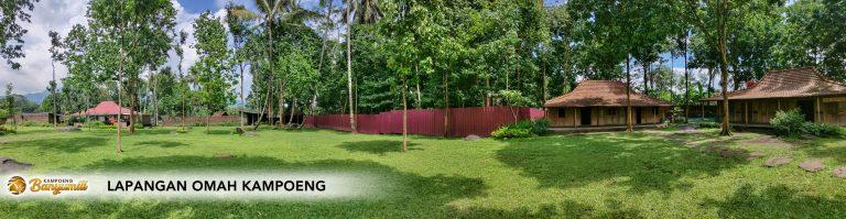 Lapangan Omah Kampoeng