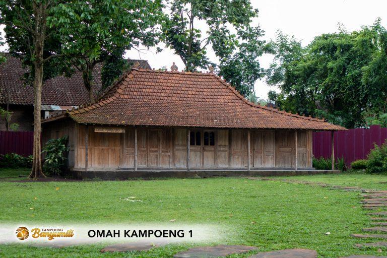 Omah Kampoeng 1