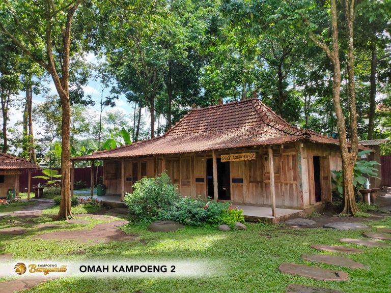 Omah Kampoeng 2