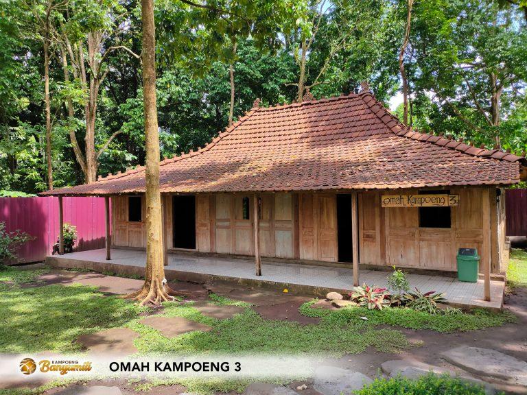 Omah Kampoeng 3