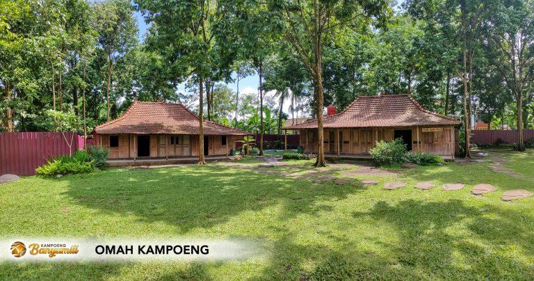 Omah Kampoeng