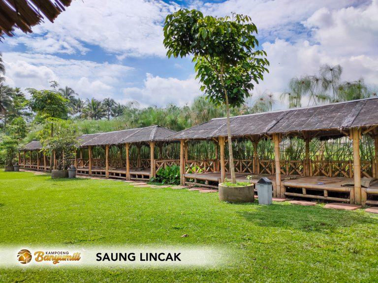 Saung Lincak